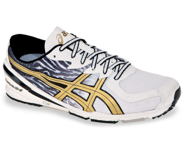 Asics Piranha Sp  Racer Running Shoes