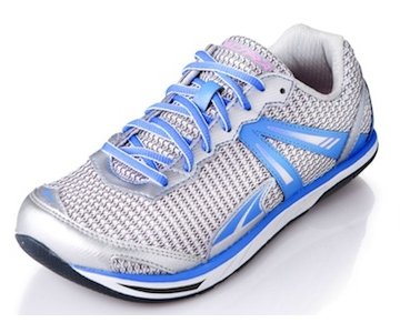 Altra Intuition