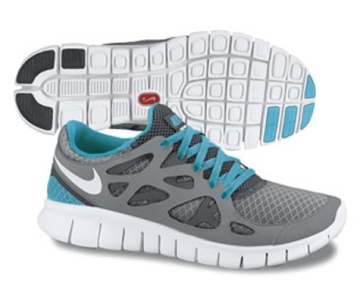 Nike Free Run 2 Review