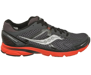 Saucony Mirage Running Shoe Review